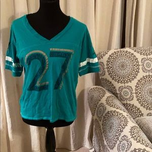 Cato, size L, sports tee